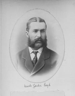 Gardiner Boyd