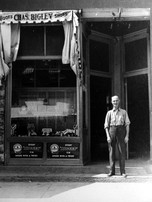 Charles Bigley and store