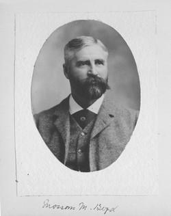 Mossom Martin Boyd