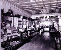 Woollards Drug Store