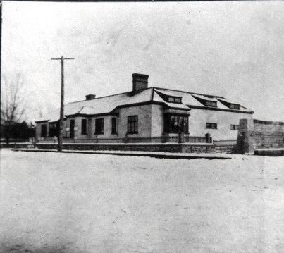 Boyd lumber offices