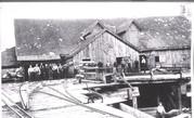 Boyd lumber mill Bobcaygeon