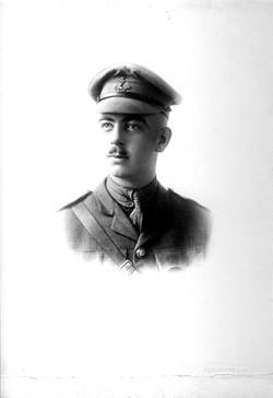 Herbert Cust Boyd