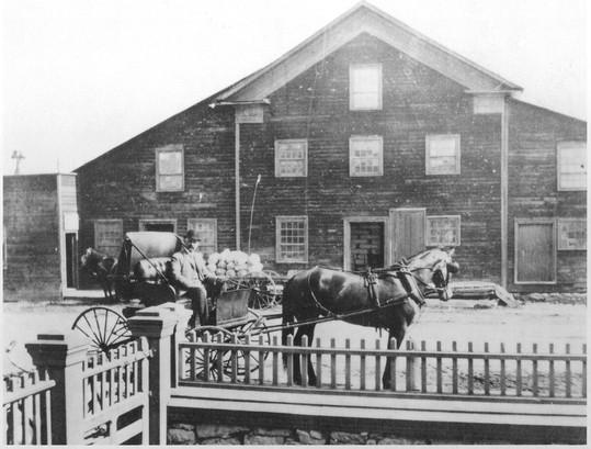 WTC Boyd circa 1900 for The Beaver
