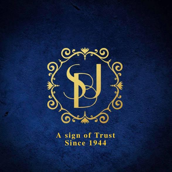 Logo Design for SBJ