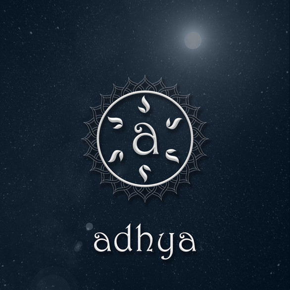Logo Design for adhya