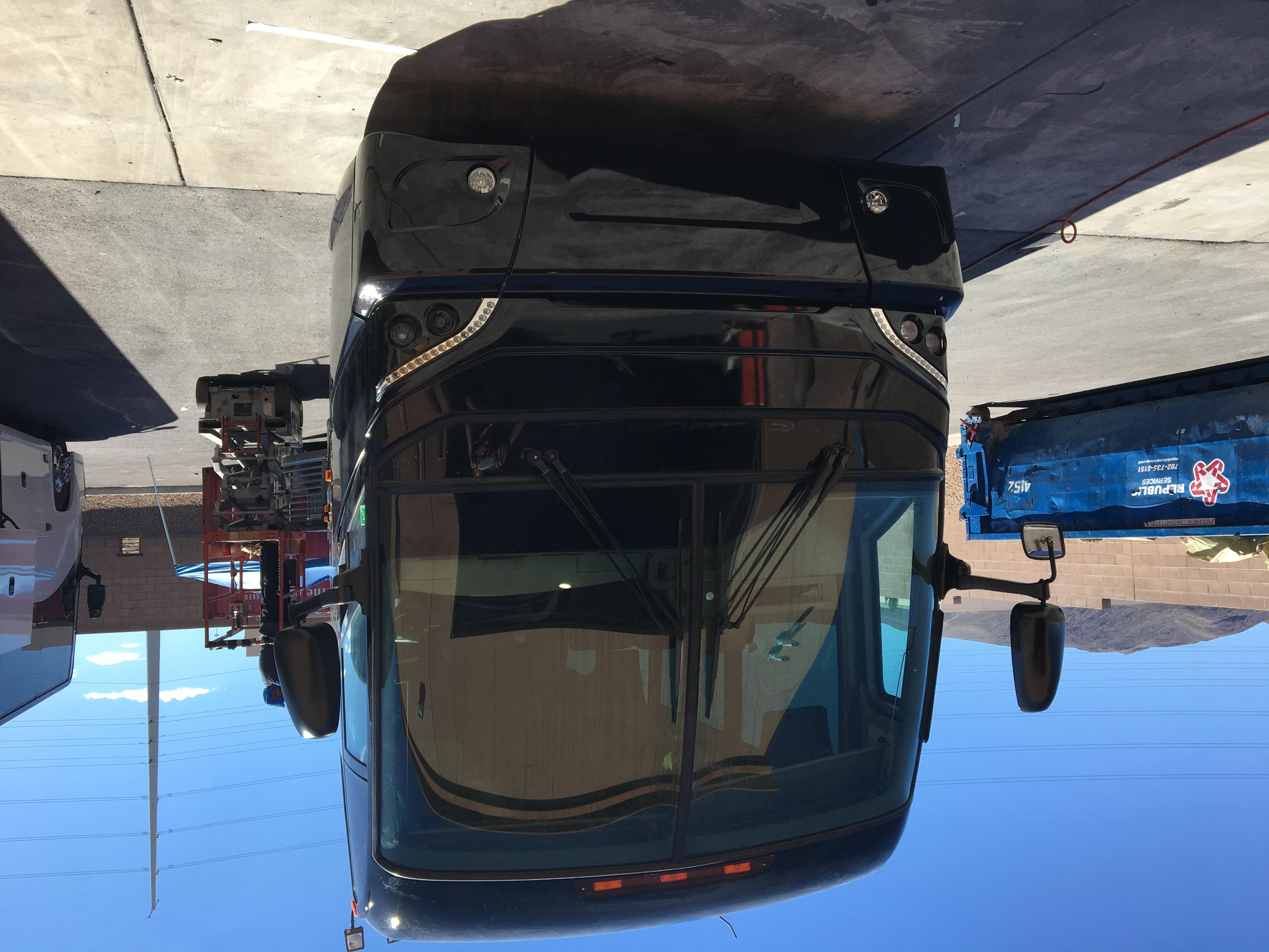 Motorcoach Refurbish