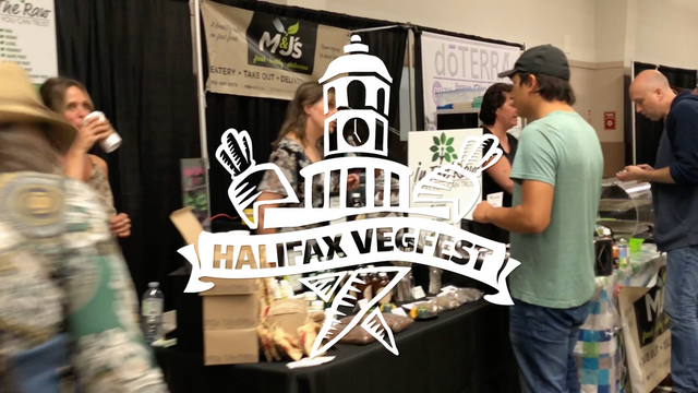 Halifax VegFest 2018