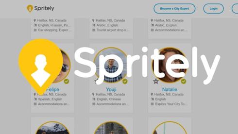 Meet the people behind Spritely