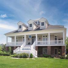 Shore House Vacation Rental