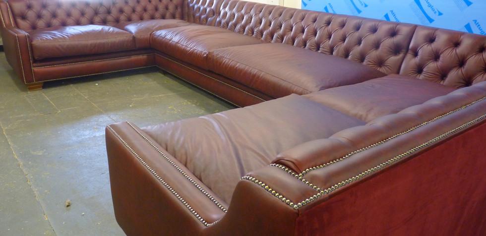 The Bowland Corner Sofa (8) swipe/use arrows to change image