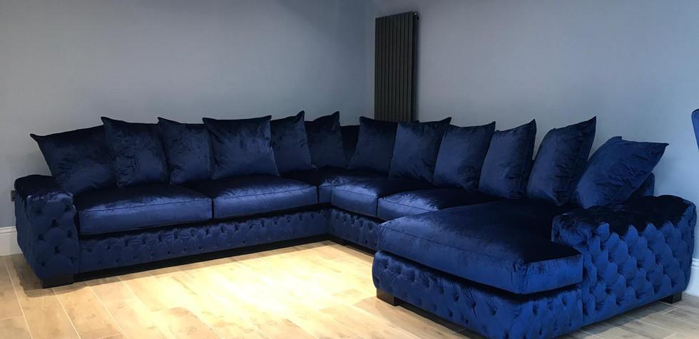 Mercury Corner Sofa (39) swipe/use arrows to change image