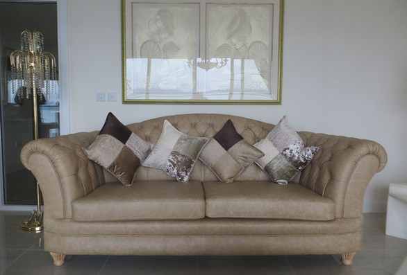 James and Rose Scatter Cushions