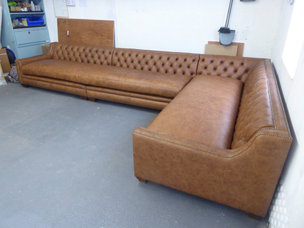The Bowland Corner Sofa (6) swipe/use arrows to change image