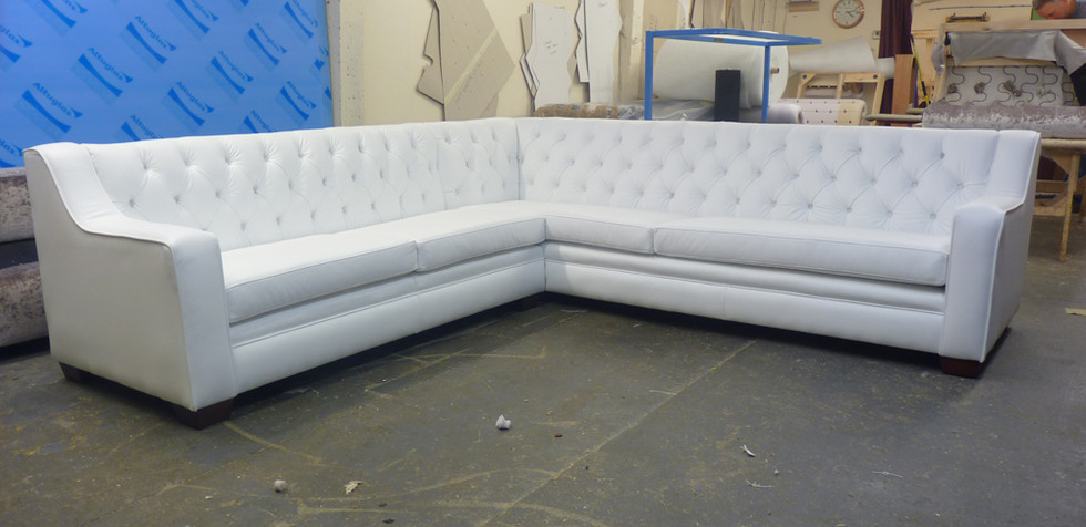 The Bowland Corner Sofa (1) swipe/use arrows to change image