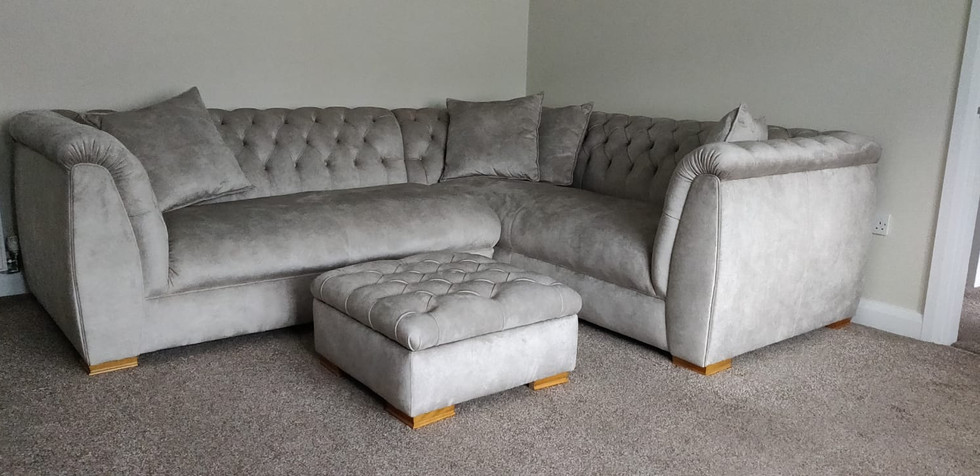 Lennon Corner Sofa (12) swipe/use arrows to change image