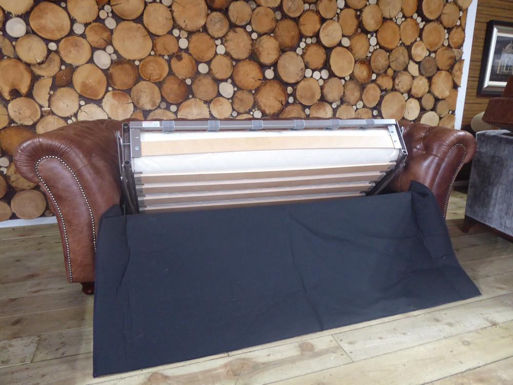 Empire Sofa Bed