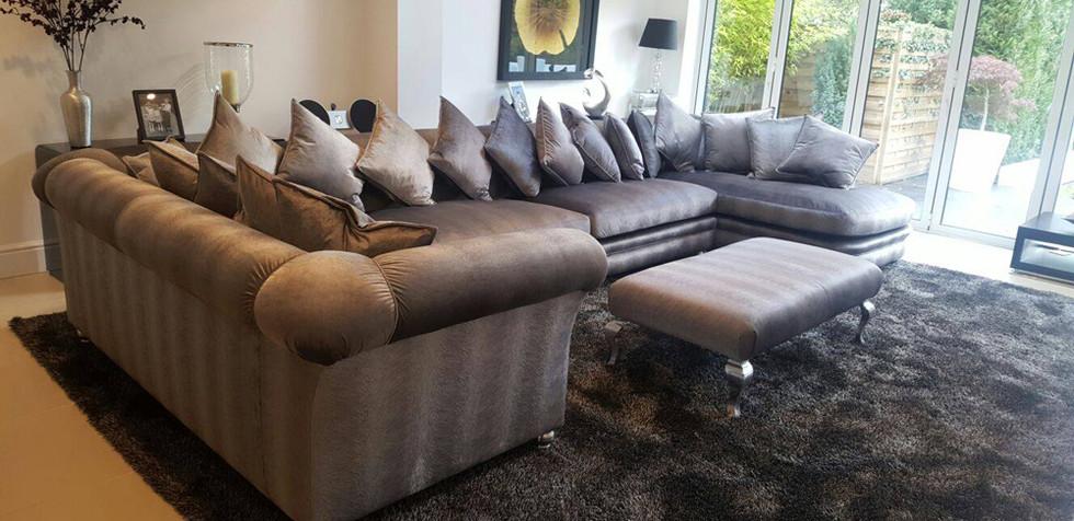 Chatsworth Corner Sofa (20) swipe/use arrows to change image