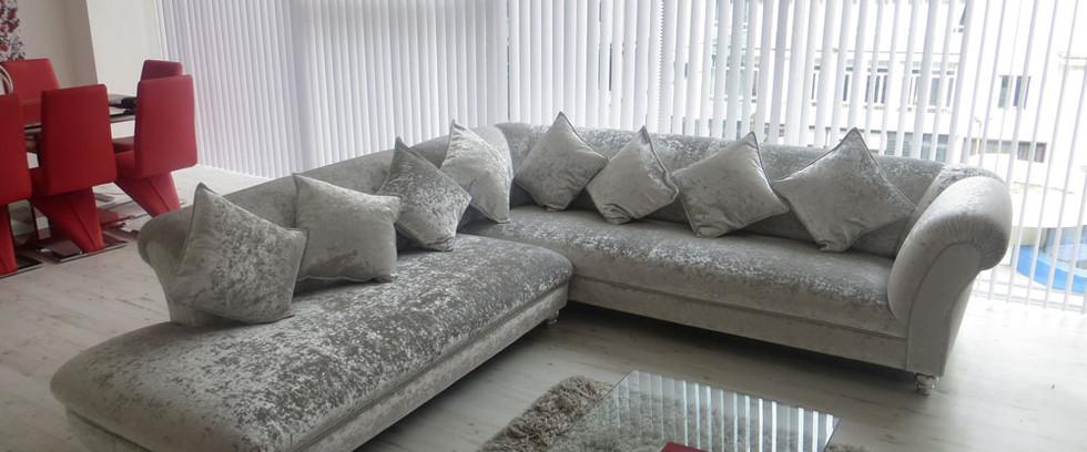 Chatsworth Corner Sofa (33) swipe/use arrows to change image