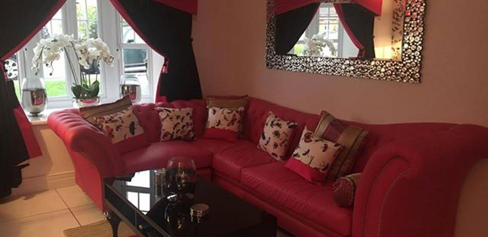 The Monroe Corner Sofa Unique Sofas