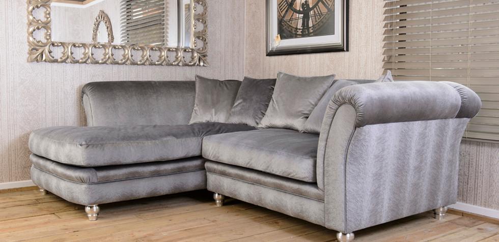 Chatsworth Corner Sofa (25) swipe/use arrows to change image