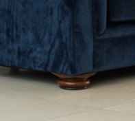 Large Bun Foot