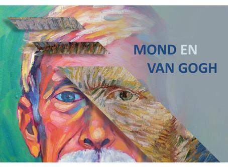 LEZING MOND en Van Gogh