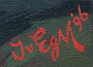 Signering JvEgm