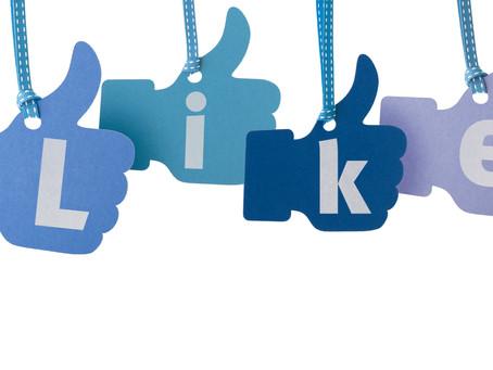 Mond ook op Facebook