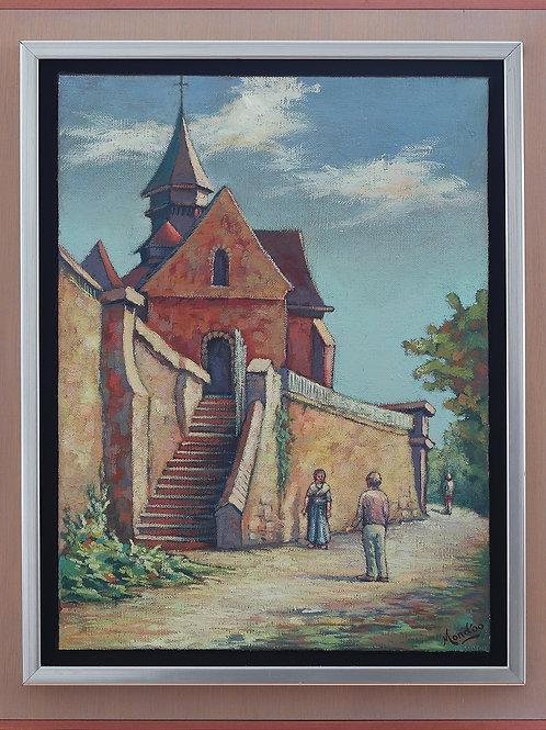 Giverny, Frankrijk