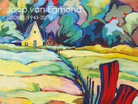AANKONDIGING: Overzichtstentoonstelling Katwijks Museum