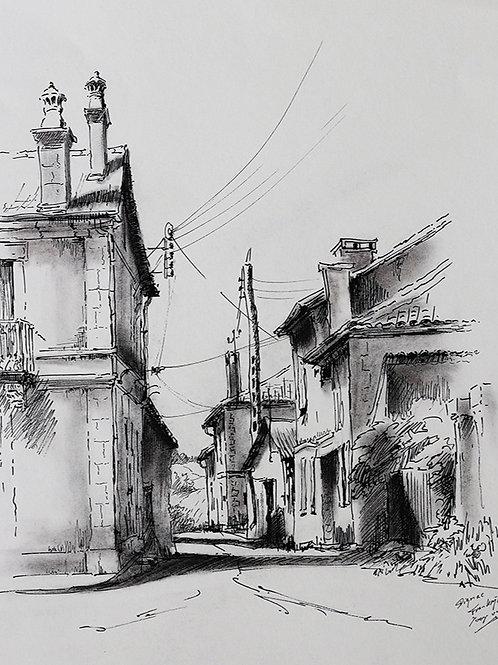 Dignac, Frankrijk