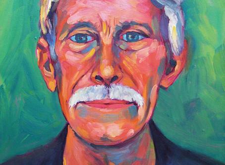 Joop van Egmond (Rijnsburg 1943 - Londen 2018)