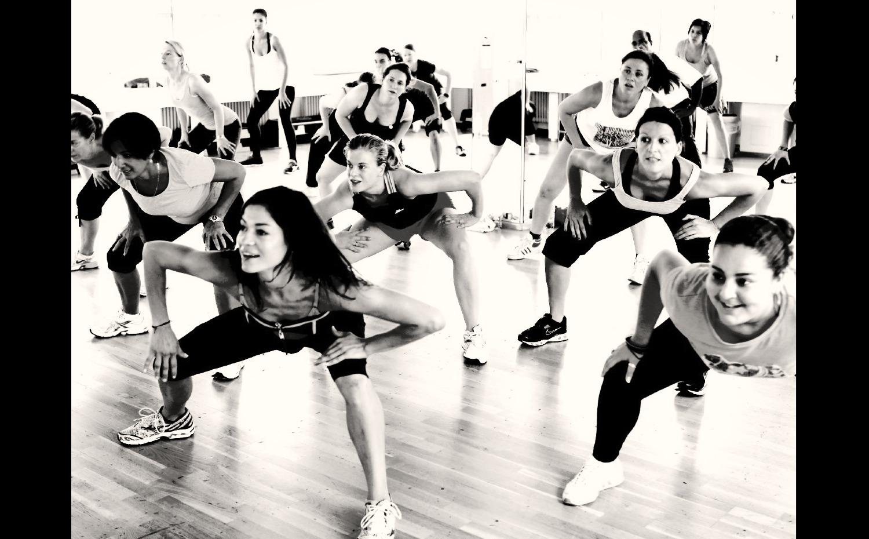 Asla's Dance Fitness