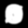Profilbillede transparent udentekst hvid