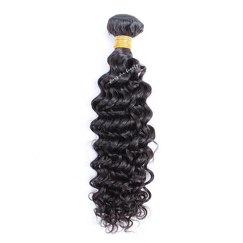 Virgin Exotic Deep Curly Hair