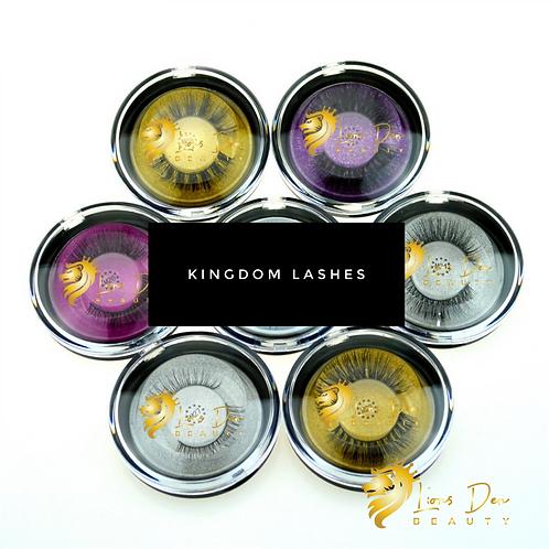 Kingdom Lashes