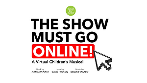 The Show Must Go Online - 1080p Title Ca