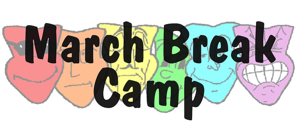 March Break Camp