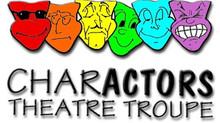 Charactors has a new website!