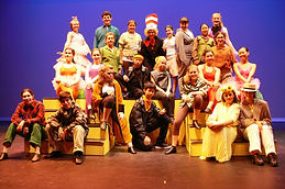 Troupe Photo Gallery