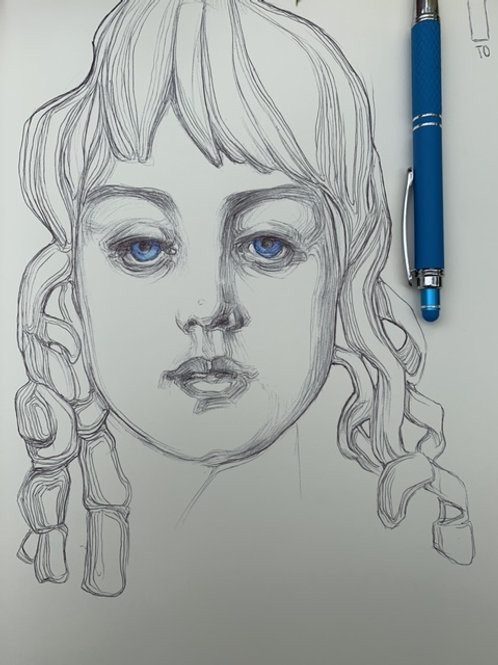 Judith (study)