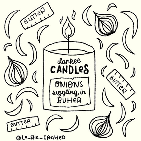 Dankee Candles