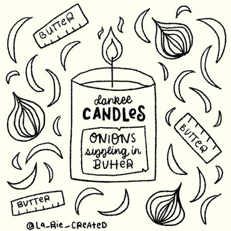 Dankee Candles