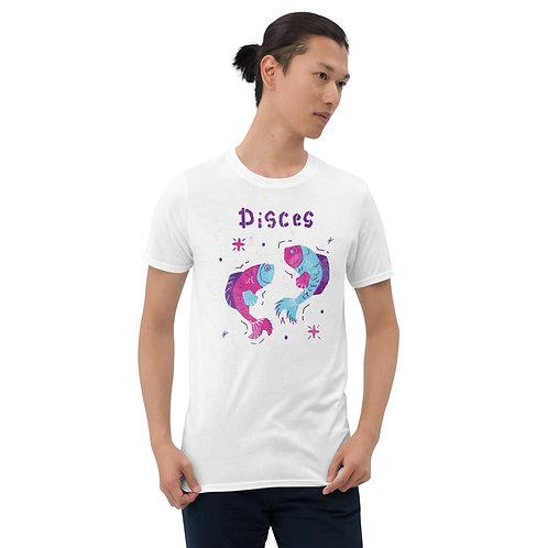 Pisces Pride T Shirt