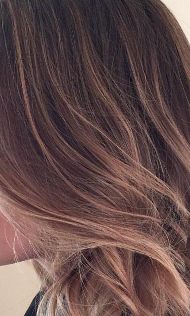 #colourgirl #haircolourportsmouthnh #omb