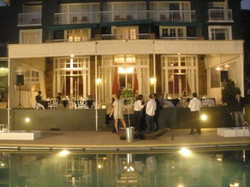 Evento Hotel Isla Seca