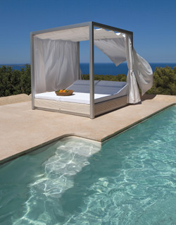SUNSET DE POINT - DAYBED 2