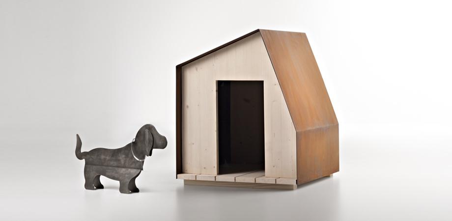 DECASTELLI - DOG HOUSE 1