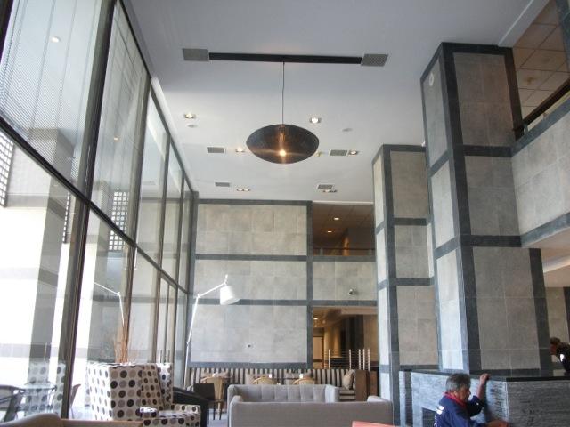 Hotel Holiday Inn, Temuco
